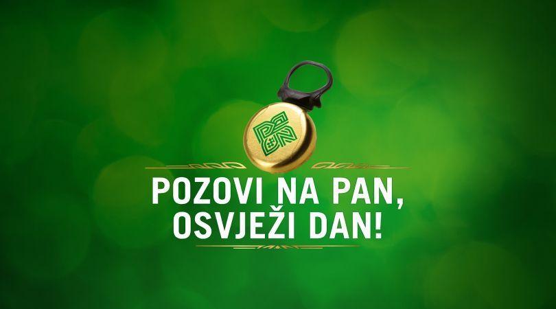 Pozovi na Pan, osvježi dan!