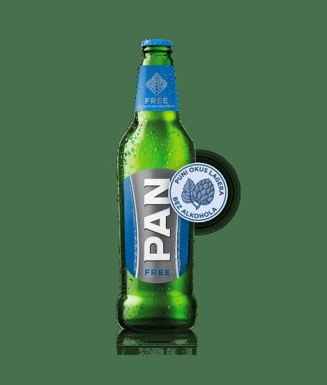 Pan Free